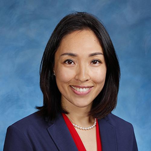 Ms. Lianne Lim