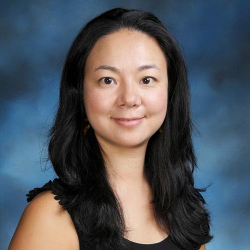Ms. Lucy ( Hoi Yin) Wong