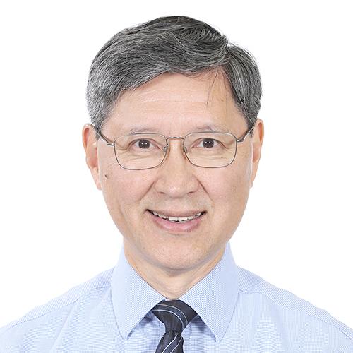 Mr Cheung Siu Ming
