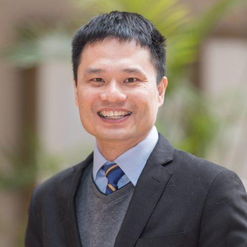 Dr. Lam Tung-Fei