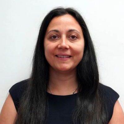 Ms. Rehana Shanks